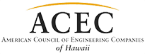 ACEC Hawaii Logo